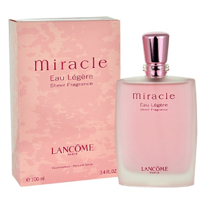 Miracle Eau Legere Sheer