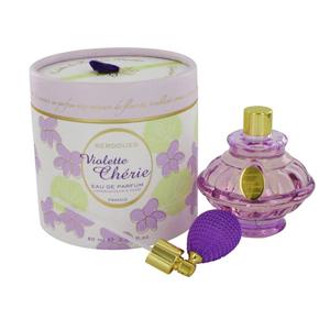 Violettes Cherie