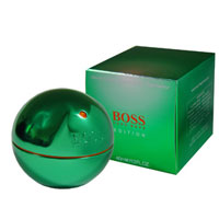 Boss In Motion Green Edition