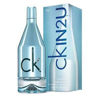 CK IN2U Him Collectors Bottle