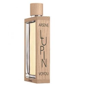 Arsene Lupin Voyou