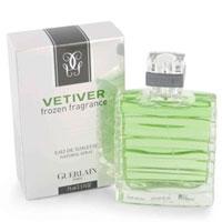Vetiver Frozen Fragrance