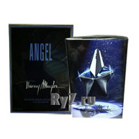 Show Collection Angel