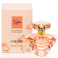 Tresor Sheer Eau De Printemps