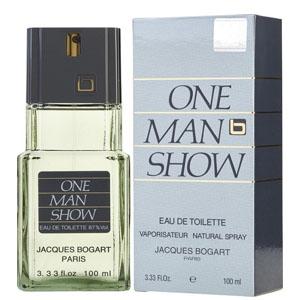 One men show