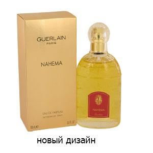 Nahema