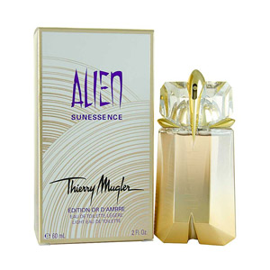 Alien Sunessence Edition Limitee 2011 Or d`Ambre