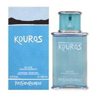 Kouros Eau d`Ete 2005