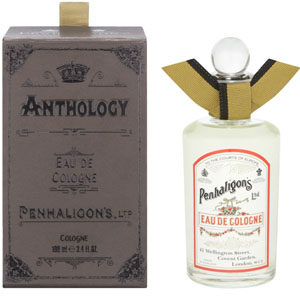 Anthology Eau De Cologhe