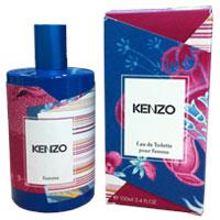 Kenzo pour Femme 2011