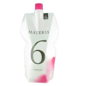 Lebel Oxy MATERIA 6%