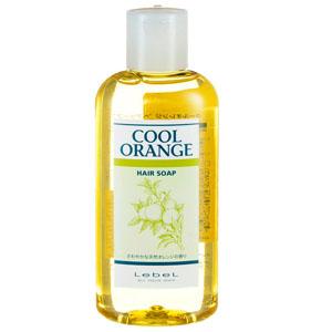 Hair Soap Cool