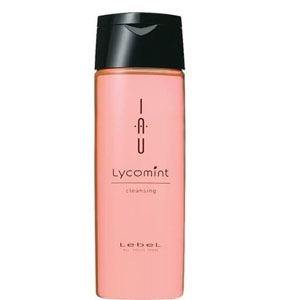 IAU Lycomint Cleansing