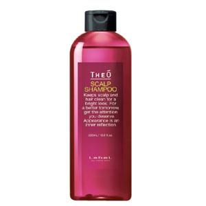 Theo Scalp Shampoo