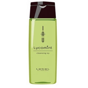 IAU Lycomint Cleansing Icy